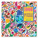 Birds and Flowers 1000pc Puzzle