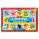 Woodland Life Lucky Lotto