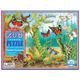 Garden Creatures 208pc Puzzle