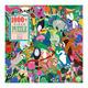Sloths 1008 Piece Puzzle