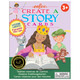 Fairytale Mix-Up Create a Story (Tell Me A Story)