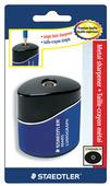 Lumograph single-hole tub sharpener oval, blistercard