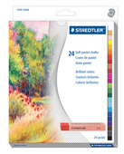 Chalk Pastel, 24pk