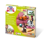 "FIMO kids Form&Play ""Pet"""