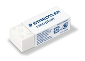 STAEDTLER rasoplast eraser, box of 30