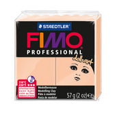 FIMO professional doll art modelling clay, cameo, box of 6