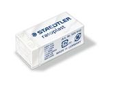 STAEDTLER rasoplast eraser, box of 40