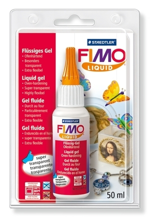 FIMO liquid decorating, 50ml picture