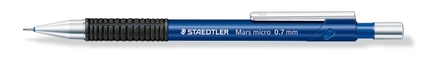 Mars micro Mechanical Pencil, 0.7mm, box of 10 picture