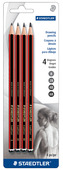 Pencil tradition 4pc