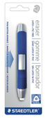 STAEDTLER retractable stick eraser, blistercard
