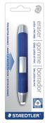 STAEDTLER retractable stick eraser, blistercard