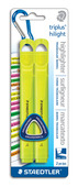 triplus Hilight, Yellow 2pc