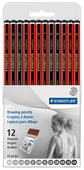 Pencil tradition 12pcs