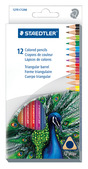 Color pencils, 12pk