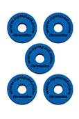 Cympad Chromatics 40/15mm Blue Set