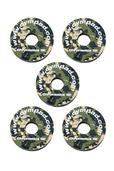 Cympad Chromatics SE 40/15mm Camouflage Set