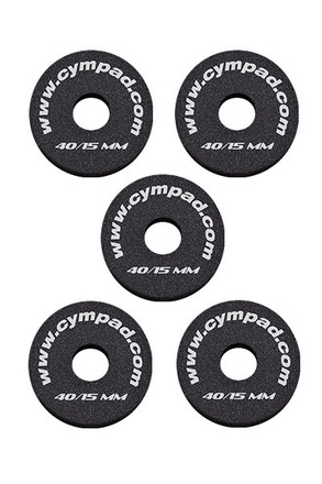 Cympad Optimizer 40/15mm Set picture
