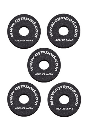 Cympad Optimizer 40/8mm Set