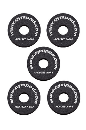 Cympad Optimizer 40/12mm Set picture
