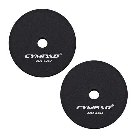 Cympad Moderator 80mm Set