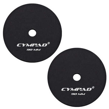 Cympad Moderator 90mm Set