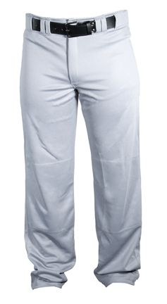 PLAYERS BOOT-CUT ADULT BASEBALL PANTS picture