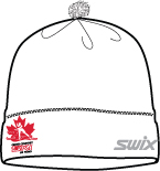 HAT WITH CCC LOGO