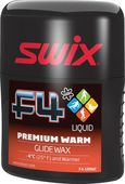 Warm Conditions Liquid Glide Wax 100ml