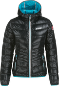 ROMSDAL 2 DOWN JACKET WOMEN'S with CCC logo