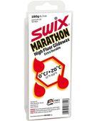 0�C to +20�C High Fluor Marathon Glide Wax 180g