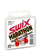 0�C to +20�C High Fluor Marathon Glide Wax 40g