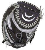 Zephyr FastpitchCatcher's Glove