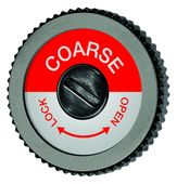 Evo Pro Electric Edge Tuner Spare Disc, Coarse