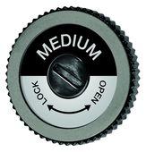 Evo Pro Electric Edge Tuner Spare Disc, Medium