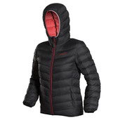 DYNAMIC-JUNIOR'S PADDED JACKET