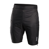 MENALI-MEN'S QUILTED SHORT