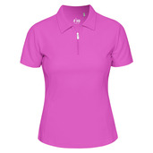 SHORT SLEEVE ESSENTIAL POLO
