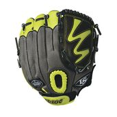 "DIVA FASTPITCH FIELDING GLOVE 10.5"" REG"