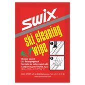 NEW I60 Ski cleaning wipe --> 12ml X 5pcs per packet