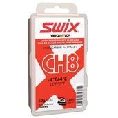 CH8X -4°C to +4°C Hydrocarbon Glide Wax 60g