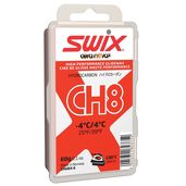 CH8X -4�C to +4�C Hydrocarbon Glide Wax 60g