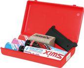 Waxpack 6 :V40, V45, V60, Kr30, K22N, T10, T87 Plastic Bok