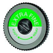 Evo Pro Electric Edge Tuner Spare Disc, Extra Fine