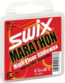0�C to +20�C High Fluor BW Marathon Glide Wax  40g