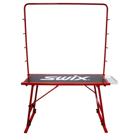 Ski Rack for Alpine Worldcup Waxing Table picture