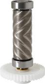 1.0mm Broken V Structure Roller for T047G