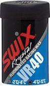 VR40  -4�C to -12�C Fluorinated Kick Wax