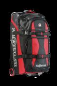 CRUZ'R Bag - Black/Red