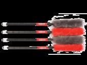 Barrel Swab - Red